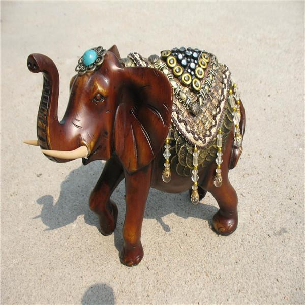 什么属相不能摆放大象