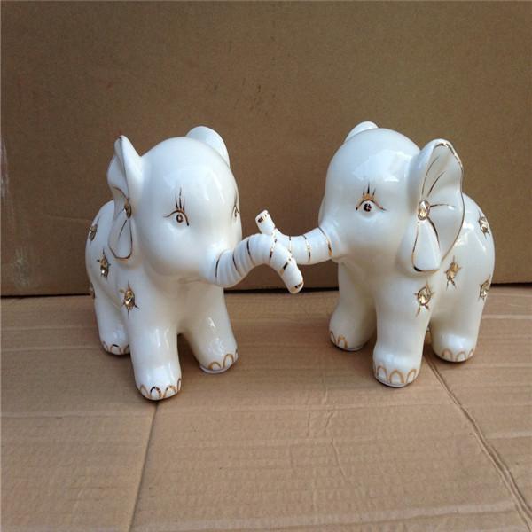 什么属相能摆放大象
