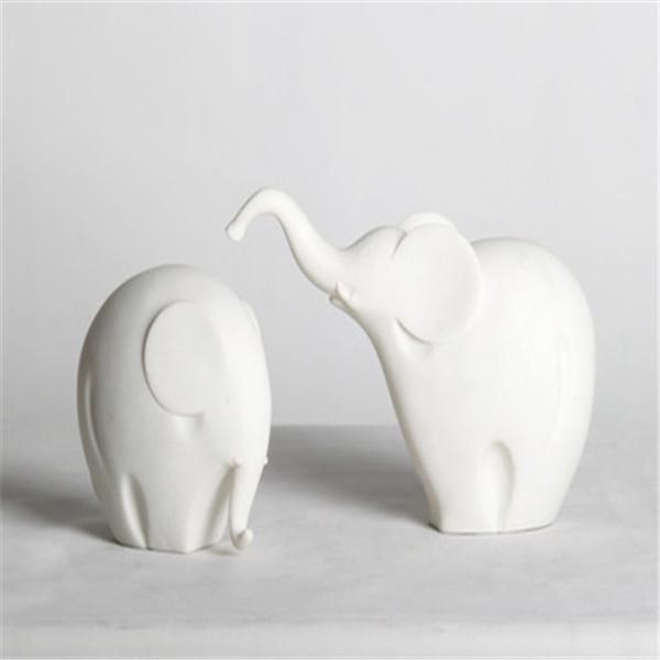 大象摆放有什么讲究