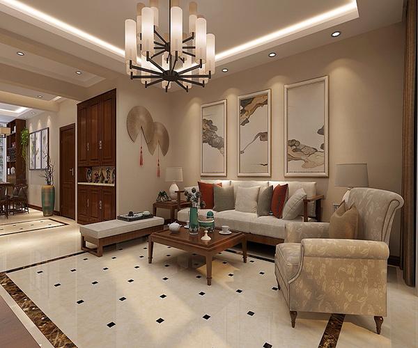 上海新房装修价格预算清单