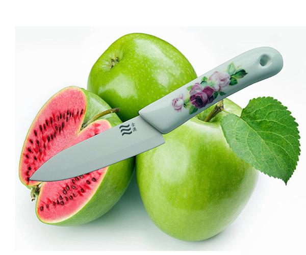陶瓷刀和不锈钢刀区别