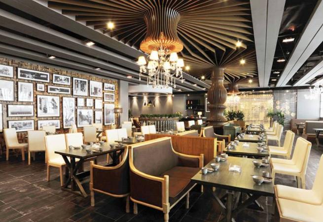 郑州餐馆装修多少钱