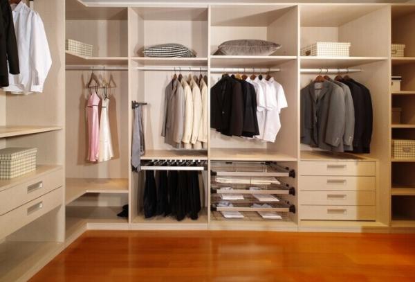 衣柜深度是指哪里