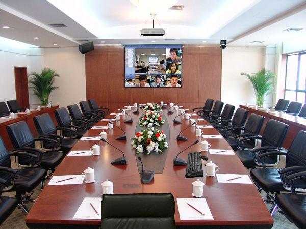 会议室的供电系统设计
