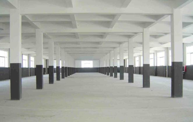 郑州工厂装修注意事项