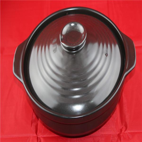 陶瓷锅可以用煤气吗