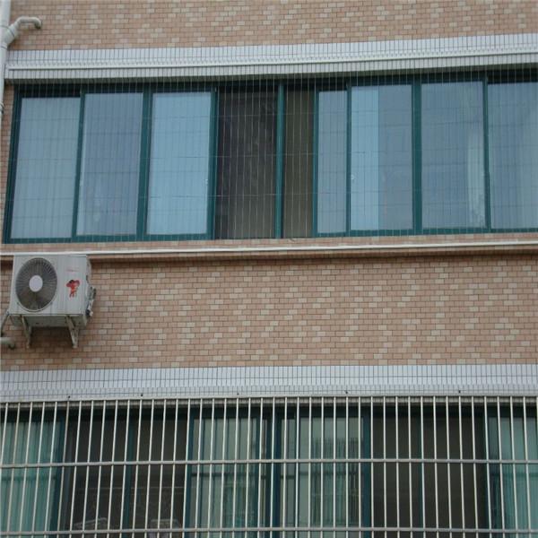 隐形防盗窗多少钱一平方
