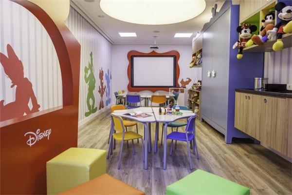 天津学校室内装修设计公司推荐