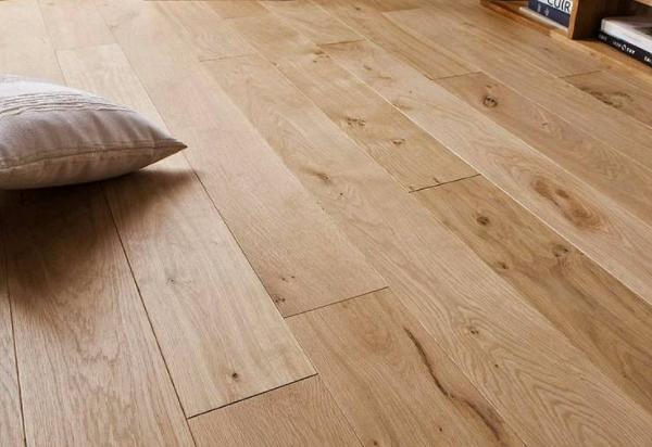 复合地板清洁妙招