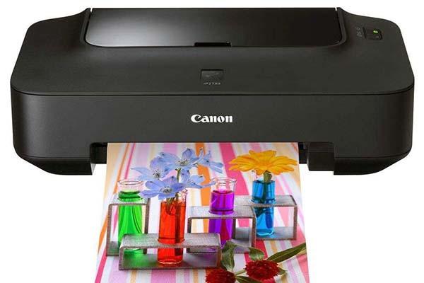 佳能家用喷墨打印机什么型号好用