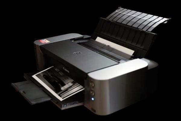 打印机换墨盒