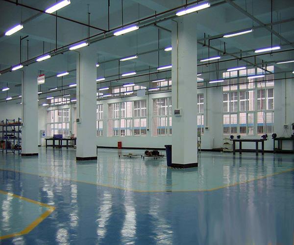 蘇州廠房裝修