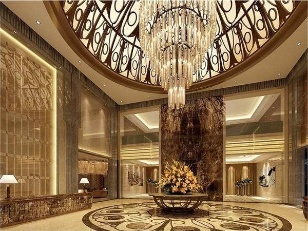 南京酒店装修公司哪家好