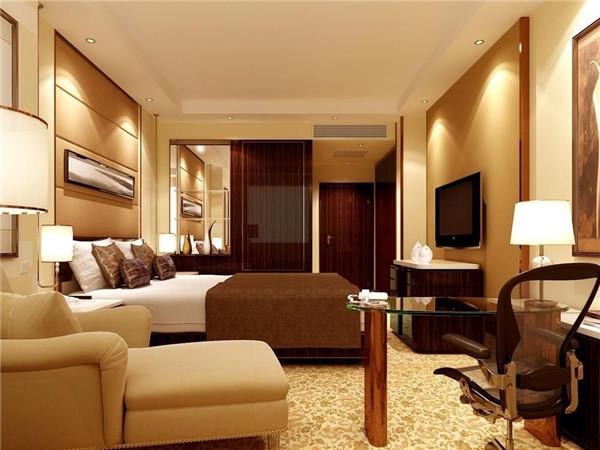 南京酒店装修费用