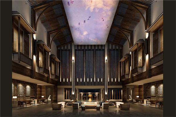 盐城民宿、酒店、宾馆装修设计攻略