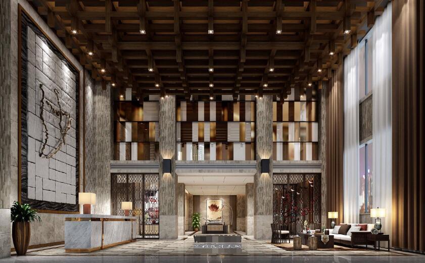 杭州专业酒店装修公司