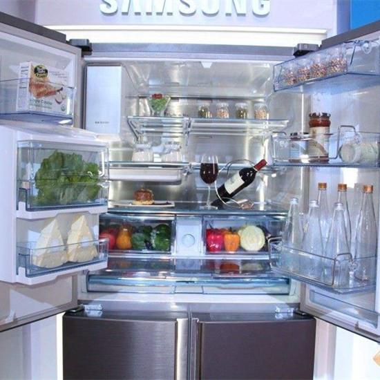 冰箱冷藏室�囟�