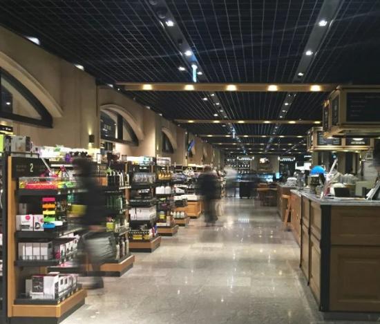 达州超市装修公司哪家好