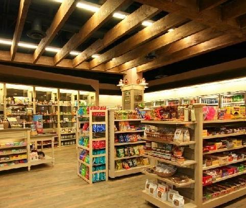 达州超市装修价格
