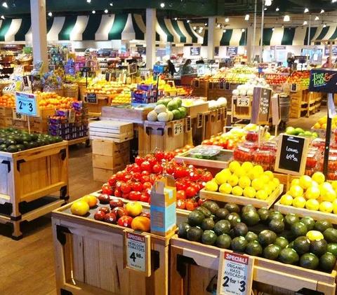 达州超市装修注意事项