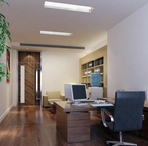 小型办公室装修设计方案