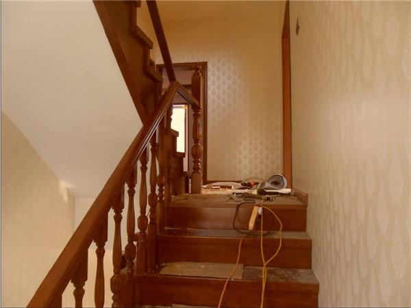 木制楼梯价格
