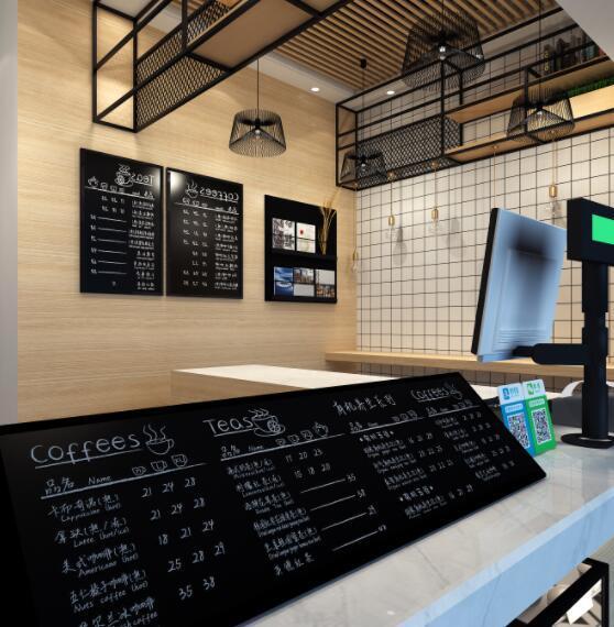 杭州商铺装修设计方案