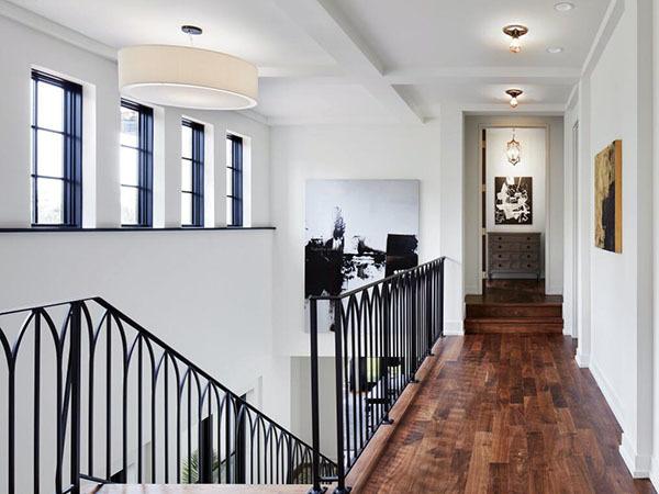 楼梯栏杆多少钱一米