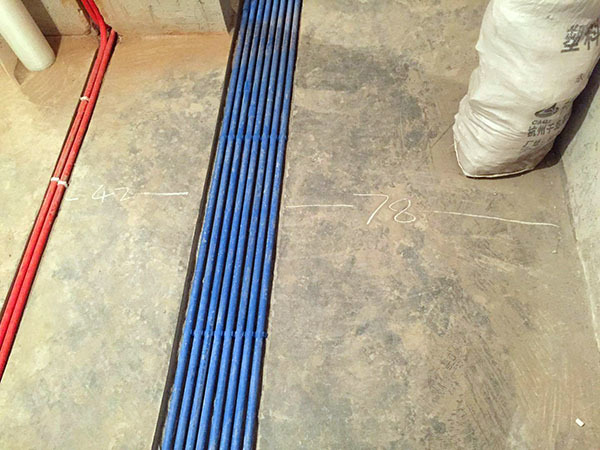 120平米装修水电多少钱