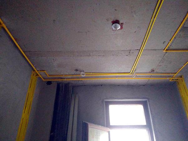 家装水电安装注意哪些细节