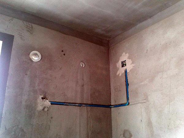 开空调洞有什么要求