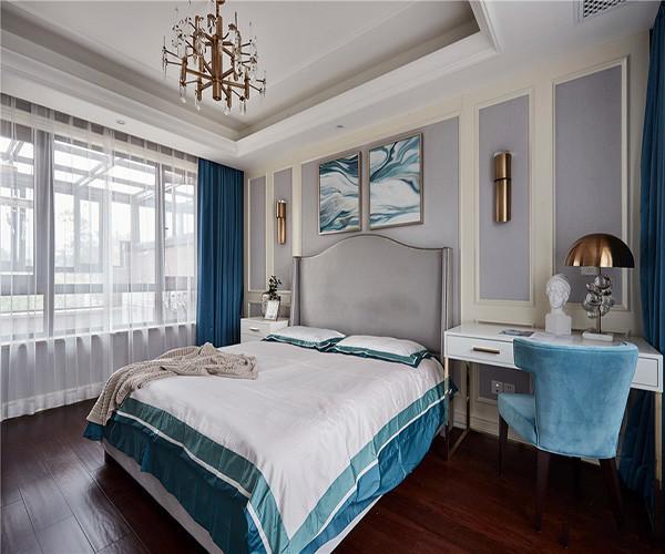 室内设计欧式风格特点