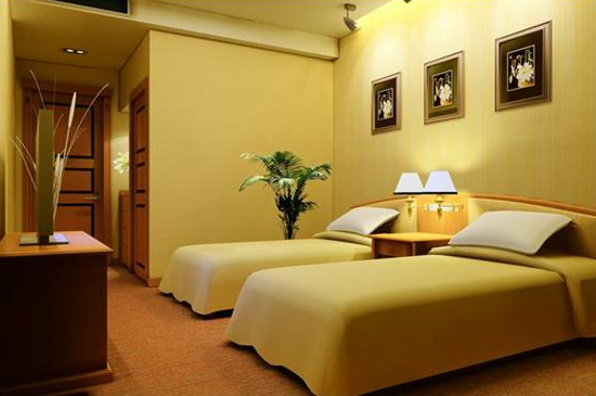 自贡宾馆装修预算