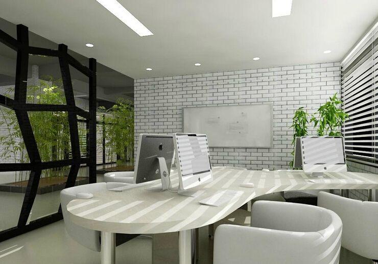 张家界办公室装修设计公司哪家好