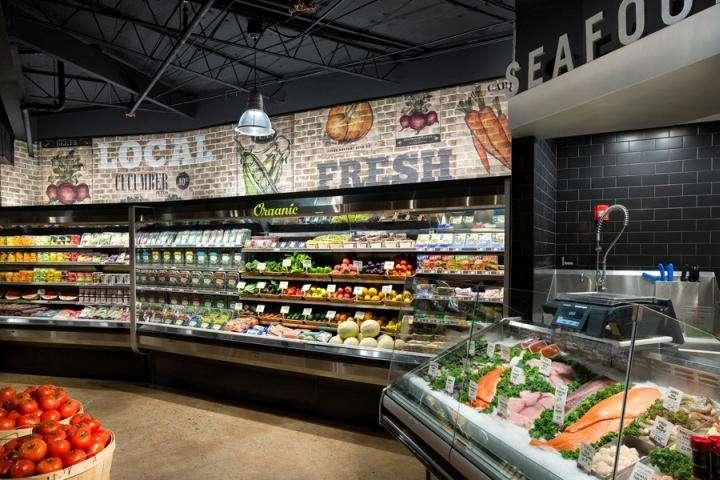 雅安超市装修公司哪家好