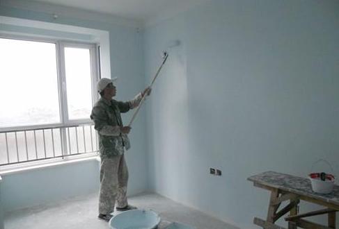 淮安装修油漆工费用