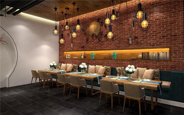 盐城有特色的饭店怎么装修设计
