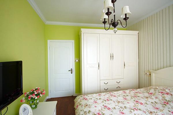 卧室门的颜色风水禁忌