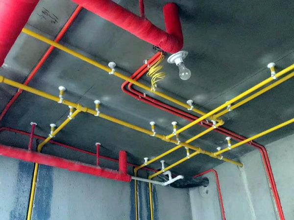 装修改水电如何节省