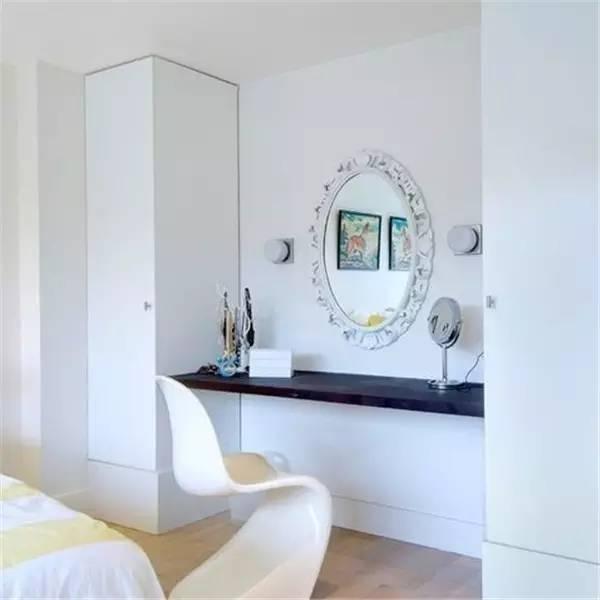 卧室有镜子好吗