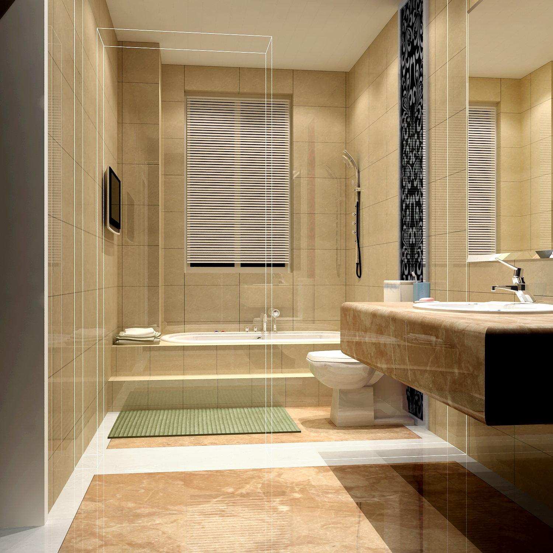 卫浴瓷砖颜色