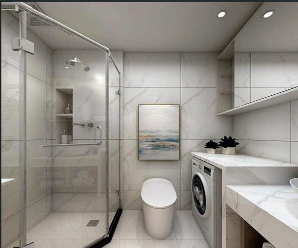 卫生间壁龛尺寸标准