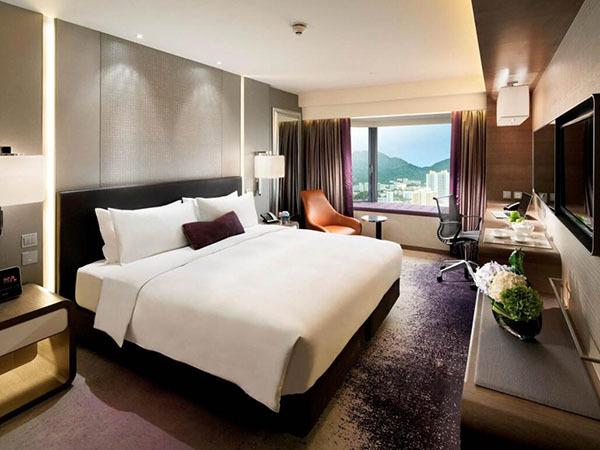 阜阳酒店装修设计风格