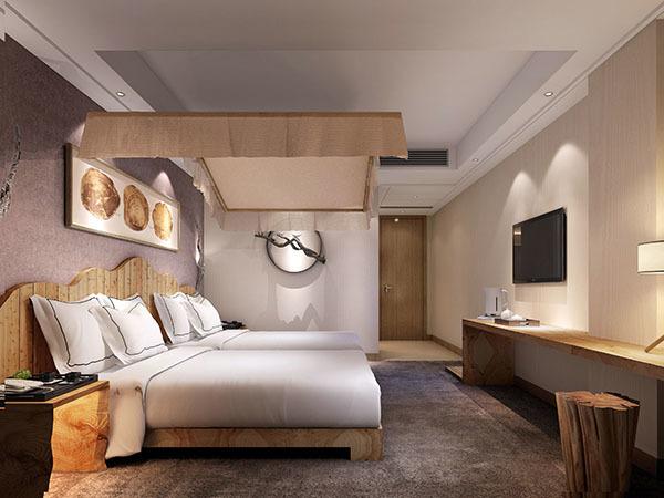 酒店装修设计风格