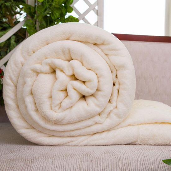 棉花被子能水洗吗