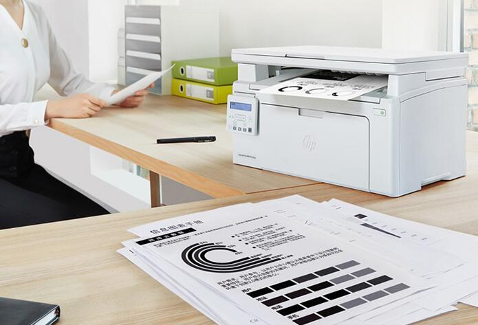 惠普学生打印机
