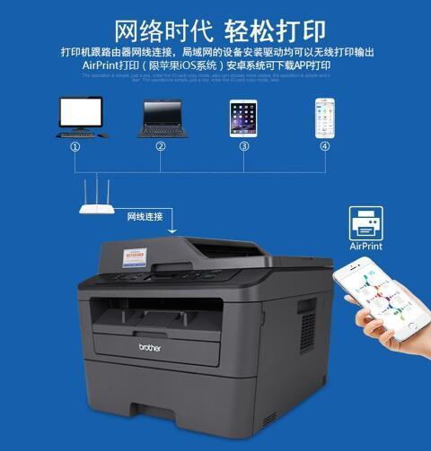 学生打印机品牌的推荐