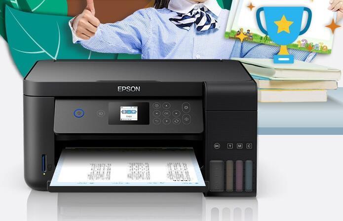 学生打印机推荐