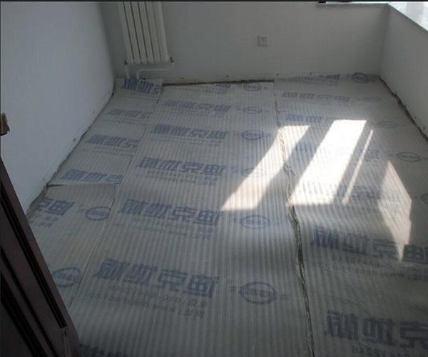木地板防潮垫哪种好