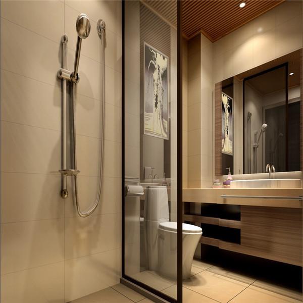 卫生间面积怎么算